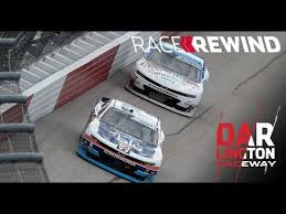 Nascar Xfinity Series At Darlington Raceway Nascar Race In 15 Minutes