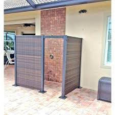 outdoor partition wall outdoor room dividers china room divider outdoor partition wall ideas