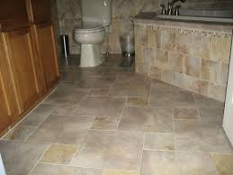 Floor Tile Patterns Kitchen Light Brown Ceramic Tiled Wall Panel Bathrooms Subway Tile Ideas