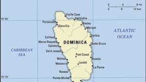 The capital, roseau, is located on the western side of the island. Dominica Facts Geography History Points Of Interest Britannica