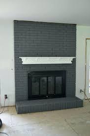 updated brick fireplaces painting brick fireplaces best painted brick fireplaces ideas on brick fireplace makeover paint updated brick fireplaces