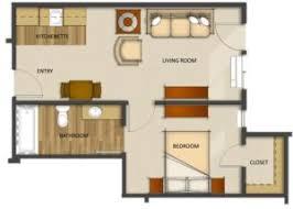 Assisted Living Floor Plans U2013 Minnehaha Senior LivingAssisted Living Floor Plan