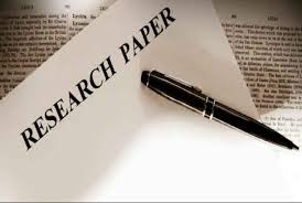 Research Paper Terms Netnewsledger Tips On Writing A Research Paper