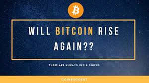 Btc tested the $61,500 level and it is now showing a few positive signs.bitcoin climbed further above the $63,000 and $64 btc even extended its rise above the $63,000 and $64,000 resistance levels. Will Bitcoin Be Able To Rise Once Again