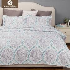 naturelife plaid quilt coverlet set bedspread fl paisley grey patchwork design bedding lightweight warm coverlet sets white duvet covers king duvet