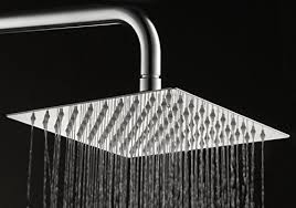 best rain showerhead reviews 2018 low water pressure