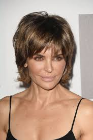 Lisa Rinna Hairstyles Real Housewives Of Beverly Hills Star Lisa Rinna Has An Exciting