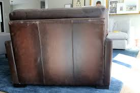 full size of racks dazzling pottery barn leather sofa reviews 1 chairs for every budget new