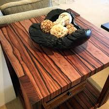 ebony wood coffee table living room sets for