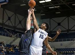 Wesley Franklin - Men's Basketball - Southwestern Oklahoma State University  Athletics