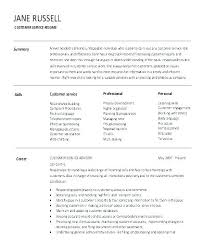 Resume Summary Of Qualifications Example Resume Summary Examples ...