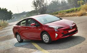 toyota new car release in indiaNewGen Toyota Prius Hybrid Previewed In India To Be Launched In