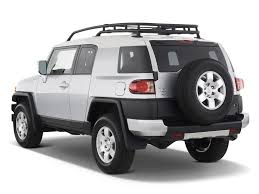 2007 Toyota FJ Cruiser Reviews and Rating | Motor Trend