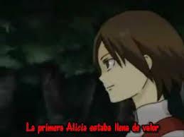 Alicia anime | all naruto pictures and gifs. Alicia Anime Historia Musica Youtube