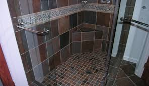bathtub standard menards bronze oil tub handle door ideas depot rubbed home sliding height licious typical