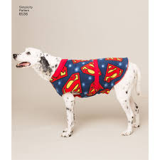 Simplicity Dog Patterns Cool Ideas