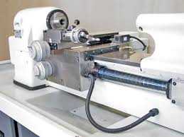 tool room lathe. the saddle slideways are coated with turcite-b for maximum wear resistance. tool room lathe