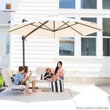outdoor patio umbrellas 2020