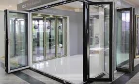s the folding sliding door