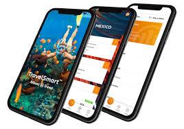 allianz travelsmart mobile app