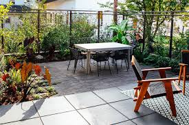 Small Backyard Landscape Designs Cool BoiseEliot Pistils Landscape Design Build