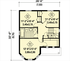 small victorian cottage plans homes floor plans