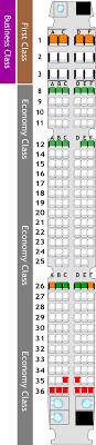 321 Seating Chart Qatar Airways Airbus A321 Seat Map