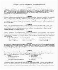Resume Summary Example Unique Fresh Grapher Resume Sample Beautiful