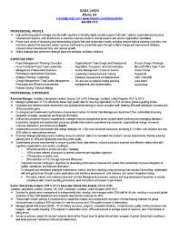 Resume For Accounts Receivable Manager The Collected Essays Of