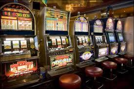 casino automats