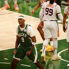 NBA Finals Game 3 Rapid Recap: Bucks 120, Suns 100 - Brew Hoop