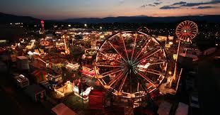 Roanoke Annual Events | Blue Ridge Music Festival & More