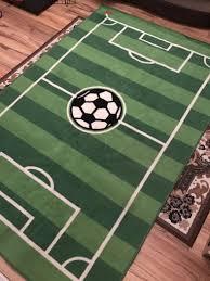 large football pitch rug large football pitch rug