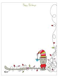 Holiday Templates For Word Free Free Christmas Templates For Word Free Invitation Templates Word