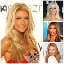 Hair Colour Trends Spring 2015 Blonde