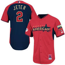 2014 Mlb Ny Game Derek All Star Yankees com Jersey Jeter Sportfits|2019 Fantasy Football Mock Draft