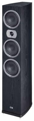 <b>Напольная акустическая</b> система <b>HECO</b> Victa Prime 702 — купить ...