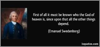 Image result for emanuel swedenborg quotes