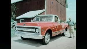 Chevy trucks celebrating a century of dependability 60 version ...