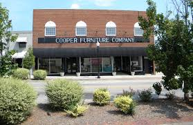 furniture store front. Cooper Furniture - Store Front A