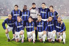 Inter milan forward mauro icardi has scored in each of his past three appearances in european competition, after scoring just one in his previous 11 games. Inter Milan Squad 2001