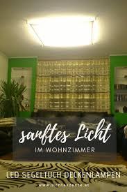 Lichtsegel Led Deckenleuchte Küchen Lampen Ideen In 2019