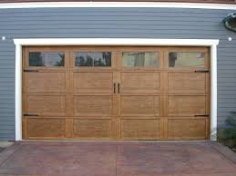 clopay garage doors how to build a swing out garage door garage doors reviews steel carriage