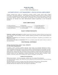 Claims Representative Resume Claims Representative Resume Sample SampleBusinessResume 1