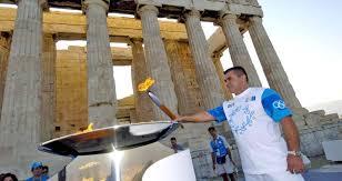 Εφυγε» ο ολυμπιονίκης Μπάμπης Χολίδης   Η Εφημερίδα των Συντακτών