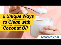 Countless Coconut Oil Uses and Health Benefits