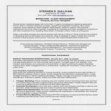 Awesome Resume Examples Enchanting Leadership Resume Examples Beautiful Leadership Resume Template