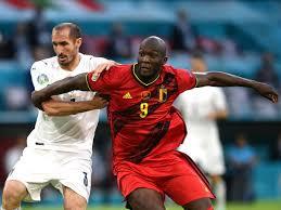 Italia vs Belgio in diretta: come guardare la partita del terzo posto della  Nations League online e in TV