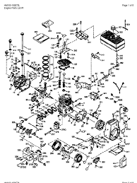 Tecumseh model hm100 159272l parts list coleman maxa 5000 er generator wiring diagram