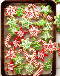 If you intend to use an image you find here for commercial use, please be aware that some photos do require a model or a property release. Christmas Cookies Vanilla Biscuits Sugar Cookies Recipetin Eats